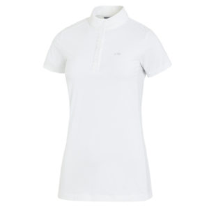 Schockemohle Aylin Show Shirt White