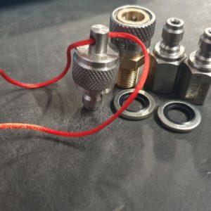 Best Fittings Quick Coupler Socket Set
