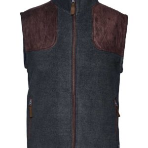 Seeland William 2 Fleece Gilet Navy