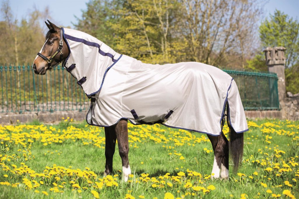 Mio Fly Rug