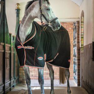 Weatherbeeta Therapy-Tec Standard Neck Fleece
