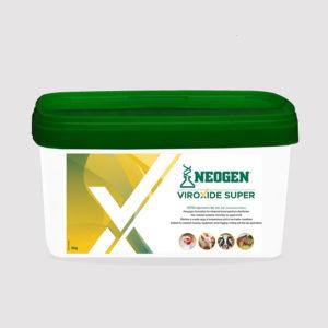 Neogen Viroxide Super Disinfectant