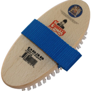 Equerry Body Brush D63