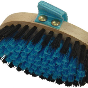 Equerry Body Brush D99