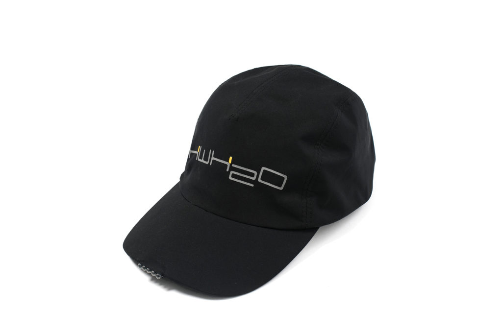 Horseware H2O LED Cap
