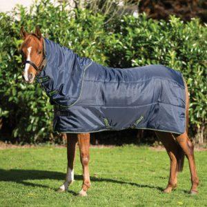 Amigo Insulator Pony Plus Med
