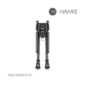 "Hawke Bipod 9-13"" Fixed"