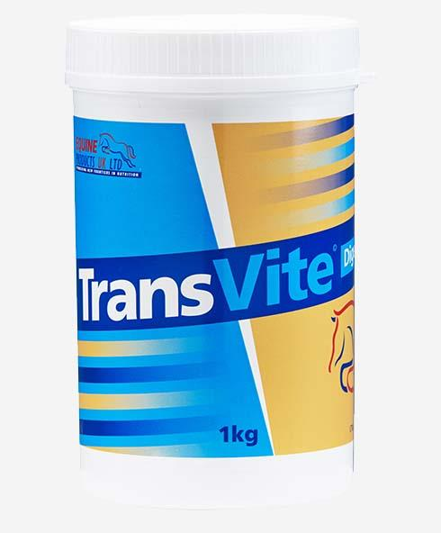 Equine Products Transvite Digest 1kg