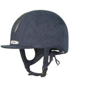 Champion Junior X Air Plus Peaked Hat