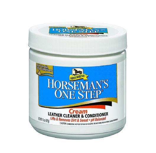 Horseman's One Step