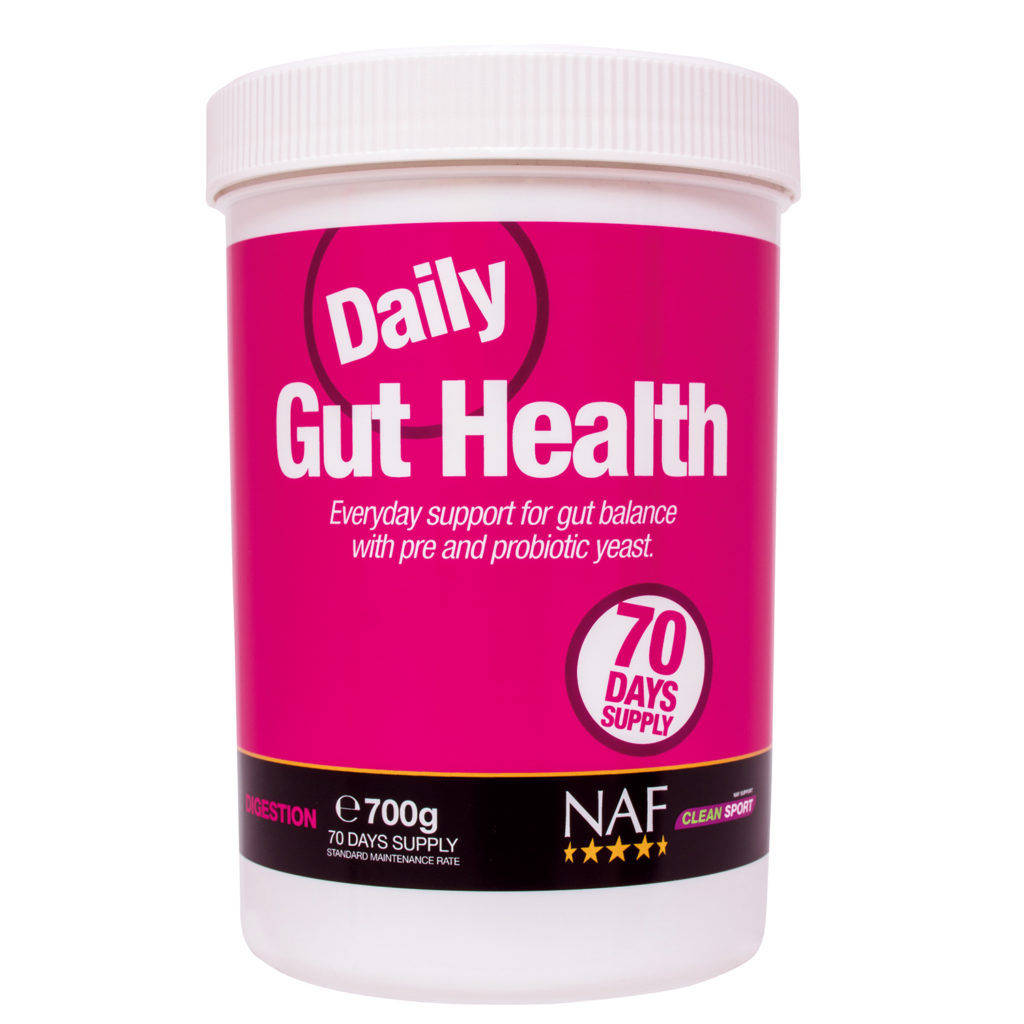 NAF Daily Gut Health