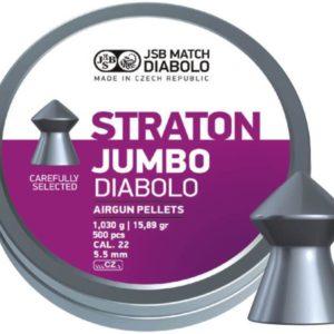 JSB Exact Straton Jumbo