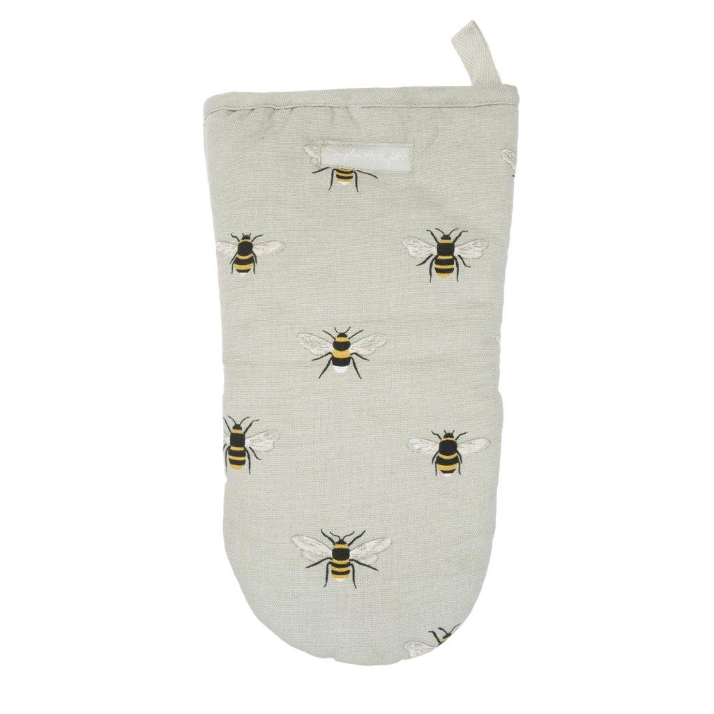 Sophie Allport Bees Oven Mitt
