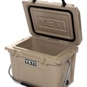 YETI Roadie 20 Cool Box - Tan
