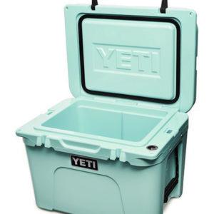 YETI Tundra 35 Cool Box - Seafoam