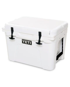 YETI Tundra 35 Cool Box - White
