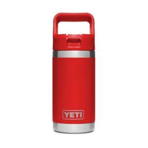 Yeti Rambler 12 0z Bottle Canyon Red - 12 oz
