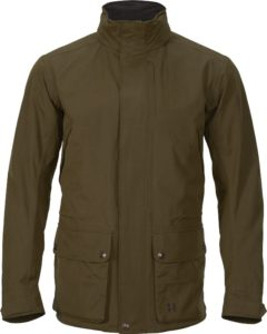 Harkila Retrieve Jacket Warm Olive