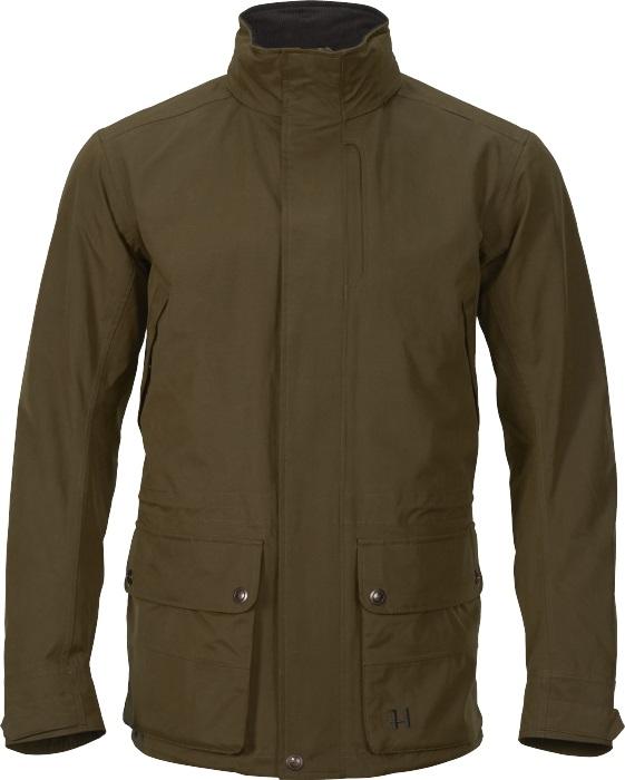Harkila Retrieve Jacket Warm Olive