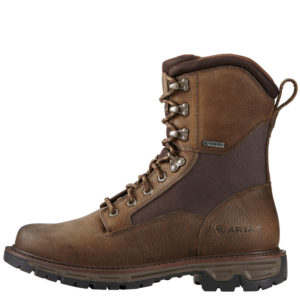 "Ariat Mens Conquest 8"" GTX Boot"