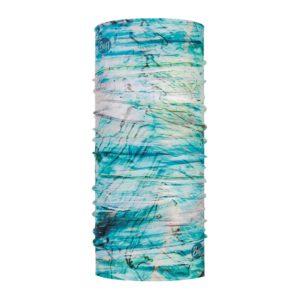 Buff Coolnet UV+ Makrana Sky Blue Neck Tube