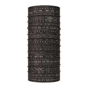 Buff Coolnet UV+ Sadri Black Neck Tube