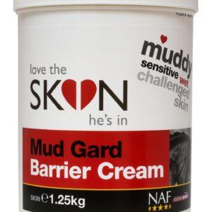 LTS Mud Guard Barrier Cream