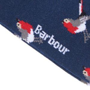 Barbour Robin Socks