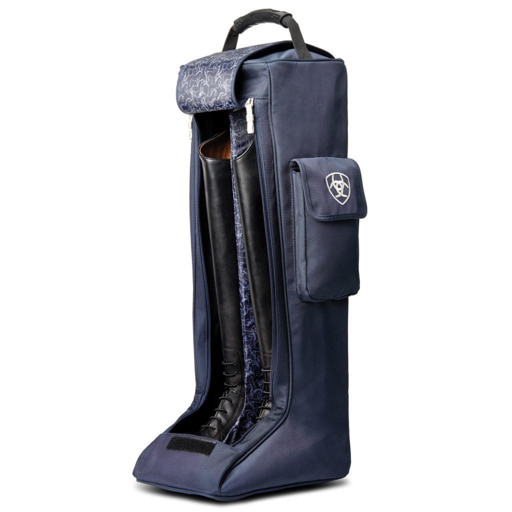 Ariat Team Tall Boot Bag Navy