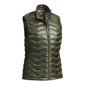 Ariat Ideal Down Vest Prairie