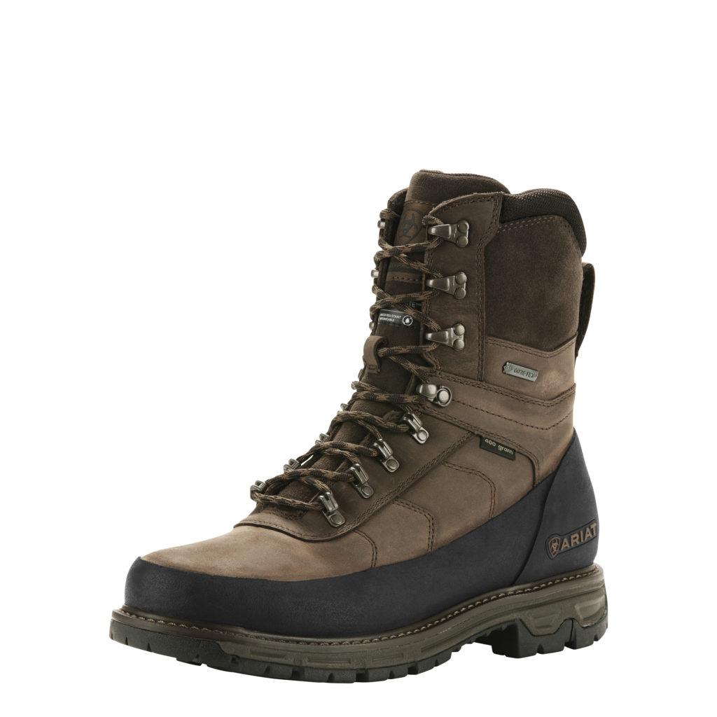 Ariat Men's Conquest Explore 8 Gore-Tex 400g Outdoor Boot