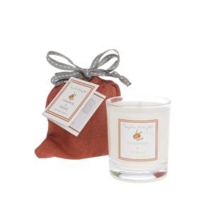 Sophie Allport Cinnamon and Orange Candle 75g