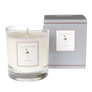 Sophie Allport Fig and Ginger Candle 220g