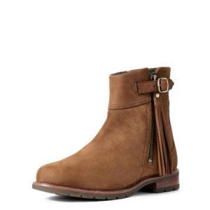 Ariat Abbey Boot Chestnut UK 6.5