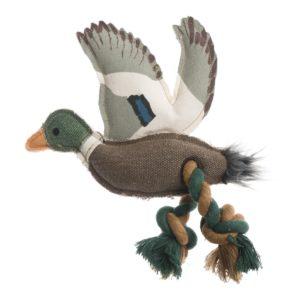 Sophie Allport Dog Toy - Duck