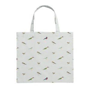 Sophie Allport Garden Birds Folding Shopping Bag