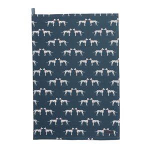Sophie Allport Dalmatian Tea Towel