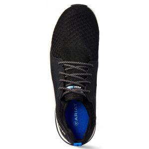 Ariat Fuse Trainer H2O Black 6.5