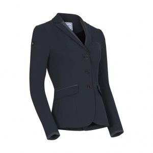 Samshield Louise Smocking New Décor Show Jacket Anthracite 42