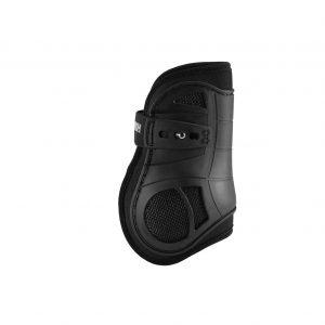 Eskadron Air Compact H Fetlock Boots Black Full Size